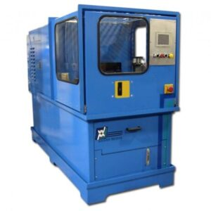 WAUSEON – 2100 Series Hydraulic and Electric Rotary Roll / Cut End Finisher Machines