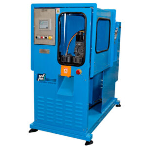 WAUSEON - 1005HY - 5-hit Hydraulic End Forming Machine