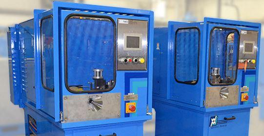 WAUSEON - 21CS-EL Electric Decoating Machine
