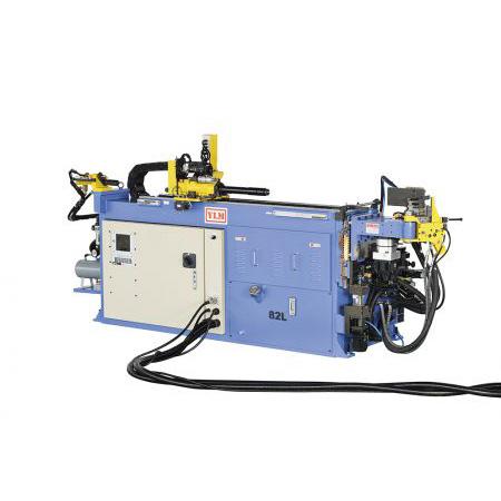 YLM – CNC Hybrid Tube Bending Machine – CNC-16AS2