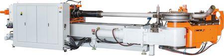 YLM – CNC Hybrid Tube Bending Machine – CNC-220S1