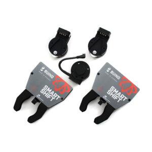 Smartshift Robotics – Automatic pneumatic electric clutch set