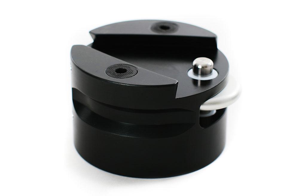 Smartshift Robotics - Manual pneumatic clutch range