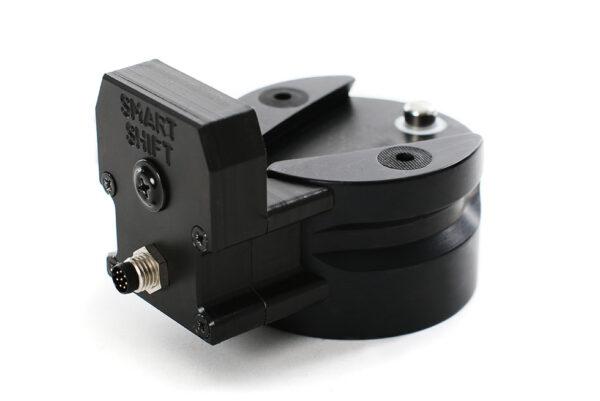 Smartshift Robotics – Automatic pneumatic electric clutch range